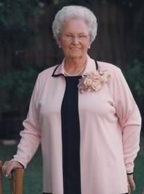 Frankie Mae Spinella obituary photo