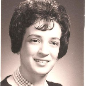 Dorothy A. Williams (nee Drecher) Obituary Photo