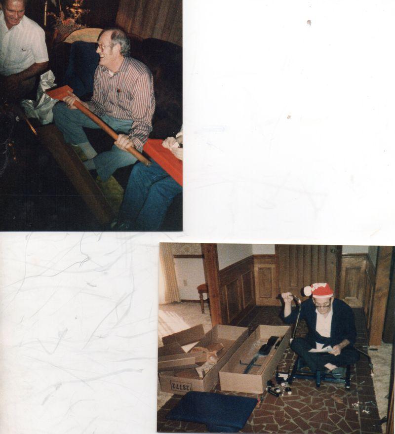 Donald combs Obituary - Ashdown, Arkansas - Madden Funeral Home Inc
