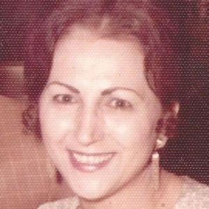 Cecilia Ann Salerno Obituary Photo
