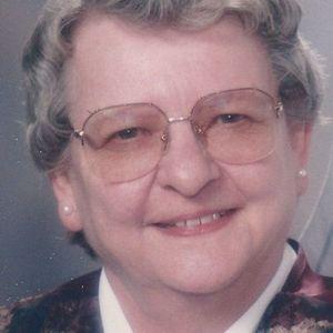 Marjorie A. Corrigan