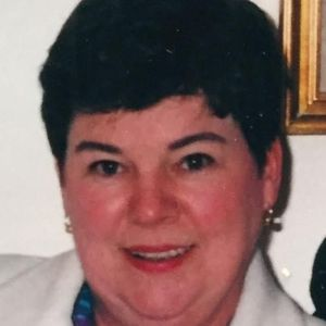 Diana E. Brennan (nee Devlin) Obituary Photo