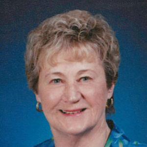 Alice Grace Perin Obituary Photo