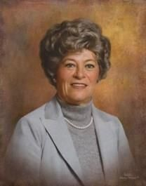 Natalie G. Lucas obituary photo