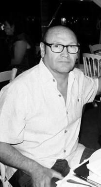 Leopoldo Rubio obituary photo