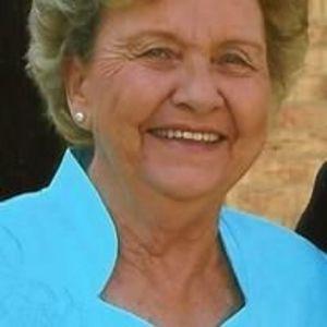 Janie Lucille Chandler