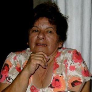 Ana Margarita Rodezno Obituary Photo