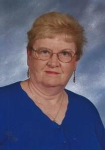Betty Prince Sheffield obituary photo