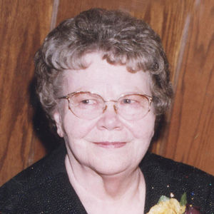 Lucille A. Hollenkamp Obituary Photo