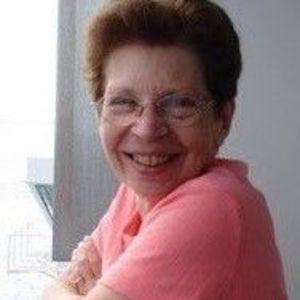 Joyce  A. (Taylor) Waite  Obituary Photo