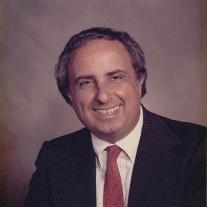 Dr. William Joseph Romanos, Jr.