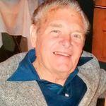 Portrait of Robert (Bob) J. Suhl