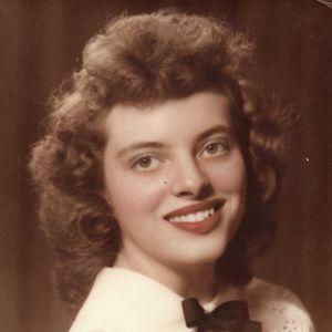 Lois Joy Arnold