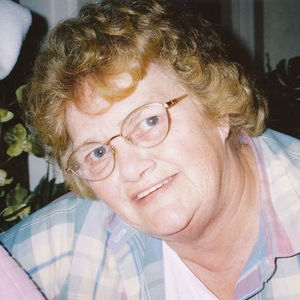 Carolyn Flaherty Obituary Photo