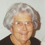 Portrait of Norina  Caviglia