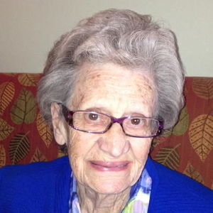 "Andree ""Deedee"" Renee Casetta Obituary Photo"