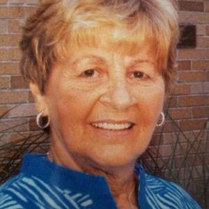 Almeta Dickens Obituary Photo