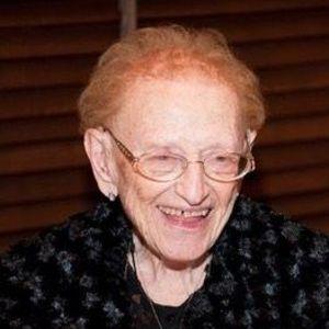 Bertha K.  Sexton
