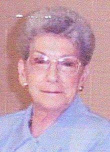 Juanita C.  Hume