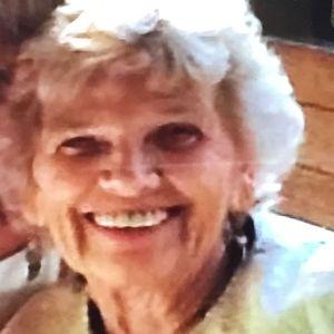 "Priscilla ""Pat""  Petrondi Obituary Photo"