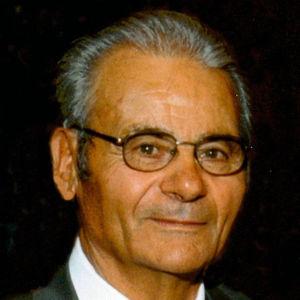 CARMINE Di FRANCO Obituary Photo