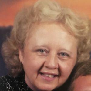 Linda L Palmer