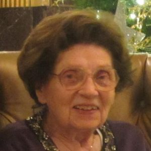 Margaret B. Buting Obituary Photo