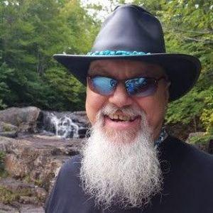 "Terry Lee ""Slammer"" George Obituary Photo"