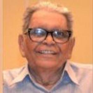 Jagdishbhai M. Patel