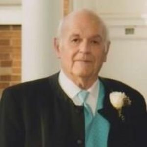 Charles G. Bonk