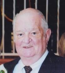 Charles F. Ittner obituary photo