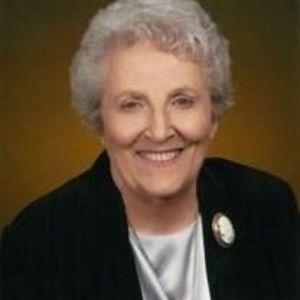 Mary Eloise May