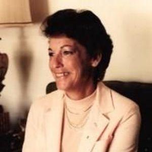 Elizabeth Geraldine Brune