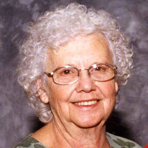 Mossie Peterson Obituary Photo