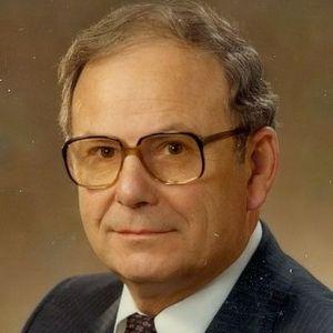 Emile D. Beaulieu