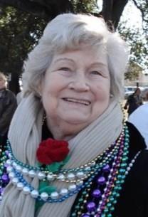 Lillian Mary Larter Alleman obituary photo
