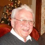 Henry J. Dawidowicz obituary photo