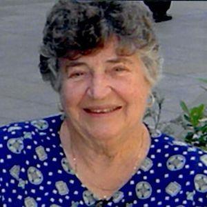 Dr. Constance J. Tucker
