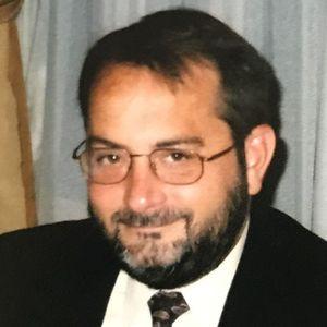 Steven Robert Van Pelt