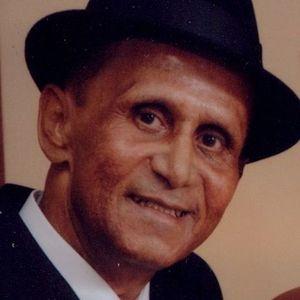 Rafael Angel Hernandez