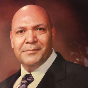Lino Vela Obituary Photo