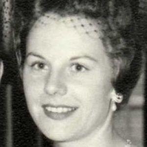 Martha Berghoff Ryan