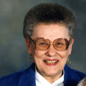 Eleanor K. Erb