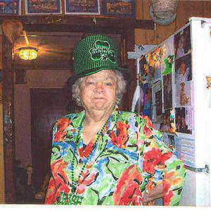 Dorothy M. Kirschner