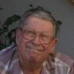 James Raymond Houston Obituary Photo