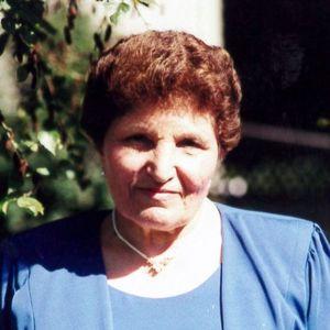 Mrs. Maria Luisa (Luongo) Aufiero