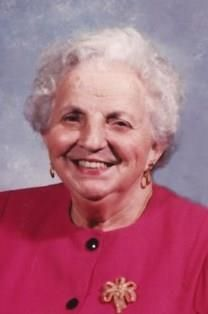 Fay Machinis obituary photo