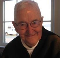 Morris W. Hutchison obituary photo