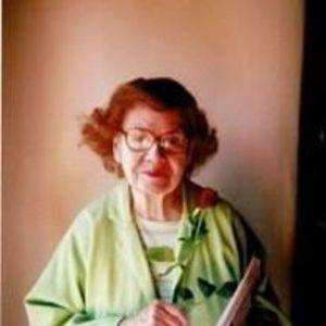 Helen Hortense Brogno
