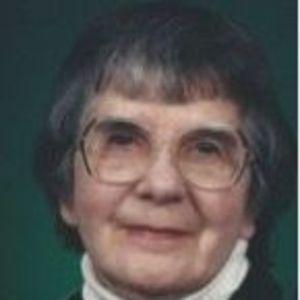 Doris Elizabeth Campbell